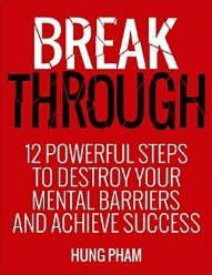 Book Review – Break Through by Hung Pham