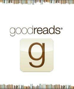 Antara guest post - goodreads logo image-min