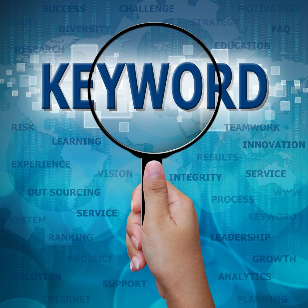 Keyword Research and Optimization - JamesHMayfield.com