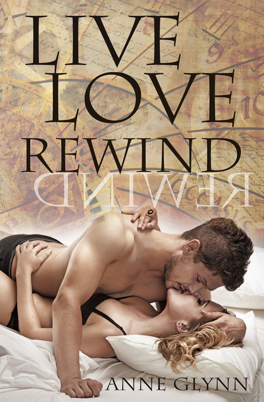 Book Review – Live Love Rewind by Anne Glynn