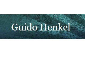 Guido Henkel eBook and Print Book Formatting Service