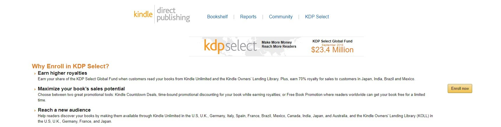 How to set up the perfect Kindle ebook launch campaign using